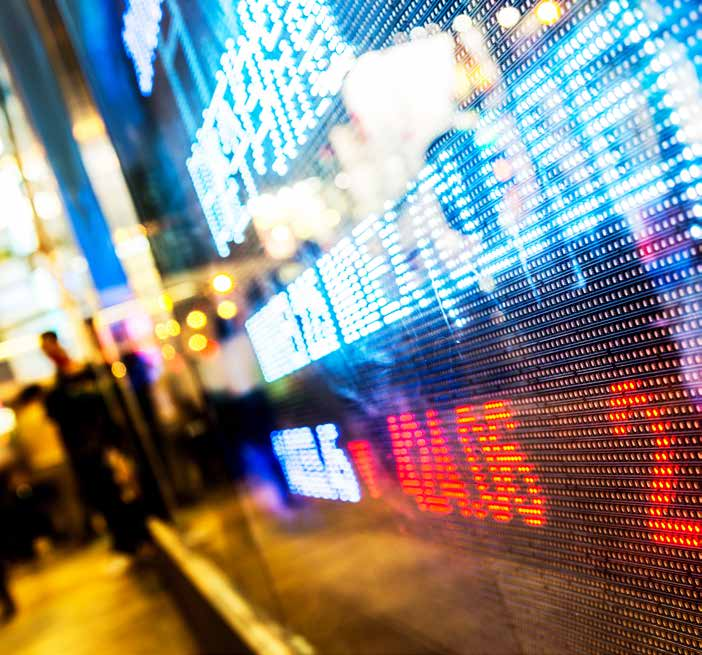 AT RISK: New York s Future Status as a World AT Financial RISK: