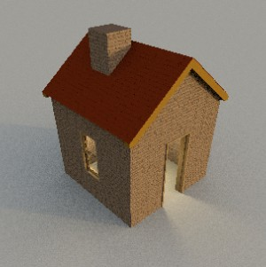 Sweet Home 3D version 3.