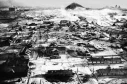 GULAG: SOVIET PRISON CAMPS AND THEIR LEGACY DAY TWO 23 NAME A view of a camp in Vorkutlag who fulfilled 100%-125% of their quota; and finally the first cauldron was for those who did not meet their