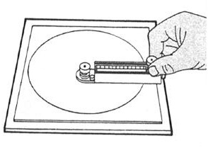 USING THE GASKET CUTTER Below are examples of how several of the gasket cutters in this chapter can be used.