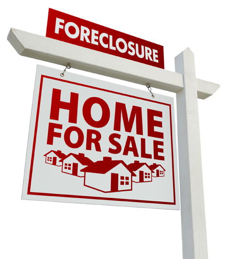 Some Real Estate Consumers Consider Foreclosures During Their Home Search Buyers who bought a foreclosed home with help of a real estate agent are more likely to use the internet in their search.
