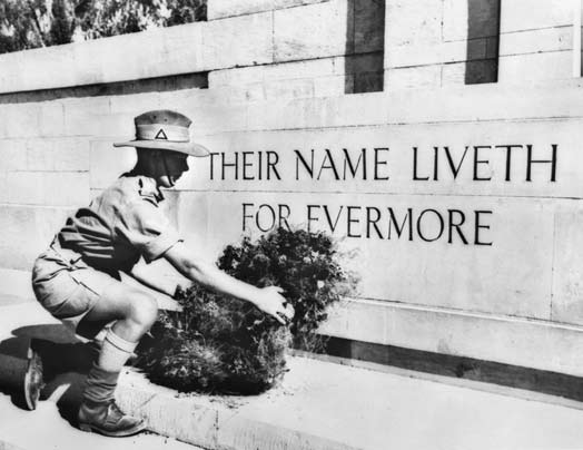 Remembrance Day On 11 November 1918 at the eleventh hour of the eleventh day of the eleventh month the Armistice was signed, effectively ending the First World War.