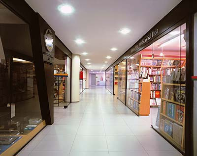 Bookstores International Restaurant CAMPUS MINISTRY The Ministry Center is responsible for