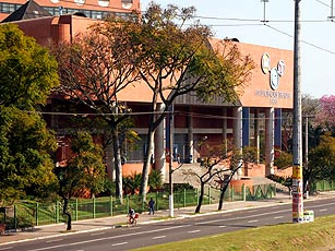 Building 41 Events Center Museum of Science and Technology Building 50 Faculty of Administration, Accounting, and Economics - FACE Building 55 Medical Center PUCRS Building 60 Hospital São Lucas -