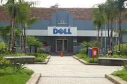 6 ha of the Main Campus, is one of the most distinguished high-technology parks in Brazil, gathering over 31 companies, such as, DELL, HP, MICROSOFT, SONAE, as