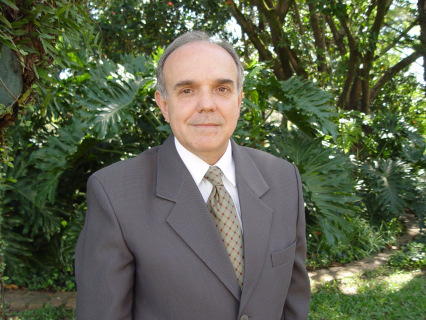 Administration and Finance Provost Professor Paulo Roberto G.
