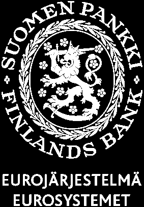 firm value Bank of Finland