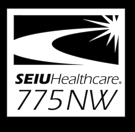 SEIU Healthcare 775NW 33615 First Way South, Suite A Federal Way, WA 98003 1 (866) 371-3200 www.seiu775.org www.facebook.