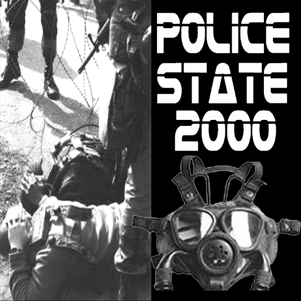 DOCUMENTARY FILMS BY ALEX JONES POLICE STATE 2000 (item 04) Alex Jones exposes the growing militarization of American law enforcement and the growing relationship between the military and police.