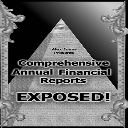 DOCUMENTARY FILMS BY ALEX JONES COMPREHENSIVE ANNUAL FINANCIAL REPORTS EXPOSED (item 06) Alex Jones interviews Walter Burien, Commodity Trading Advisor (CTA) of 15 years about the biggest game in