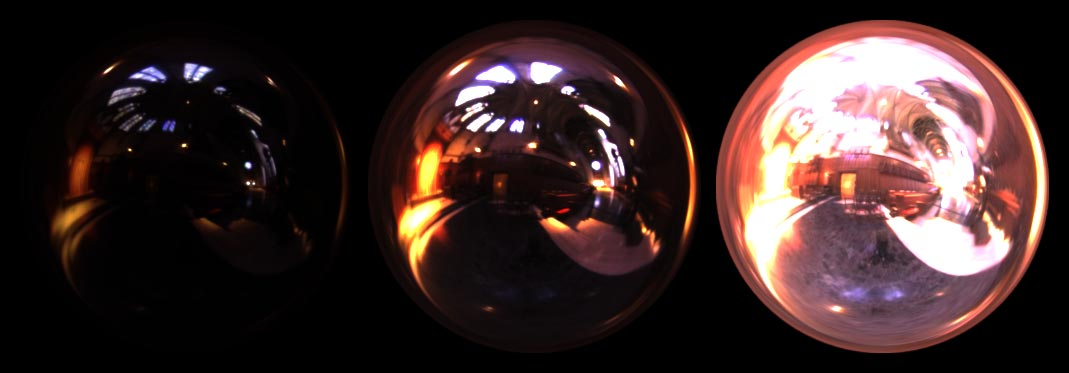 relative to the camera, the size of the ball, and the camera parameters such as its location in the scene and focal length.