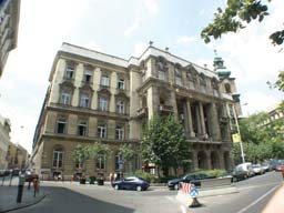 Eötvös Loránd University (ELTE) in terms of student and staff numbers, the quality of education and research, its international relations and prestige is a decisive, elite institution of state higher