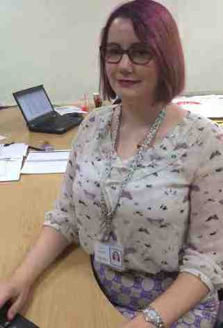 CASE STUDY Katie Kendrick Support clerk, Barclays I m aged 21 having recently completed my apprenticeship and NVQ level 2 in Business Administration at Barclaycard in Kirkby.