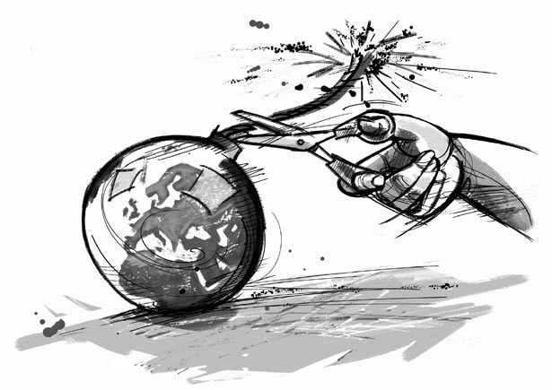 Defusing the Ticking Bomb Scenario