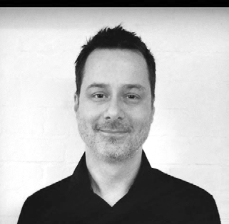 David Mingay Process & petrol head perspective @dmingay David has over 15 years experience in digital design, spanning a wealth of industry verticals, engagement types and user touch-points.