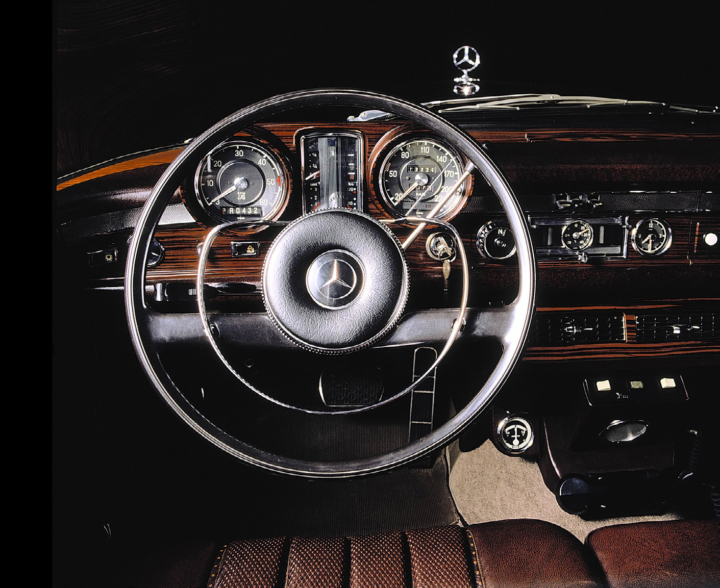 Photo credit: Pictures Of Car Dashboards Design tends to age badly if it succumbs to a trend.