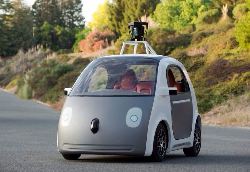 TOMORROW S IN-CAR HMI Barnaby Malet Lead Developer Google s self-driving car To understand what tomorrow s in-car software might look like, we turned to yesterday s.