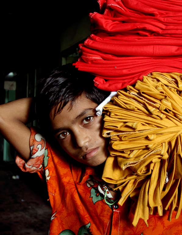 Campaign Resource Child Labour Child labour exists because we allow it to exist Ms.