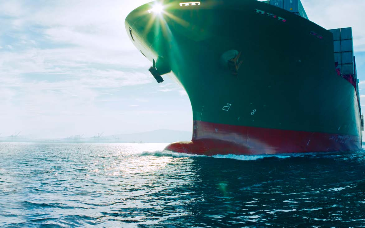 A LEADING GLOBAL MARINE INSURER Property LIABILITY ENERGY FINANCIAL LINES AEROSPACE COMMERCIAL COMBINED CRISIS MANAGEMENT MARINE MOTOR FLEET SURETY TRADE CREDIT HEADLINES Over 100 years combined
