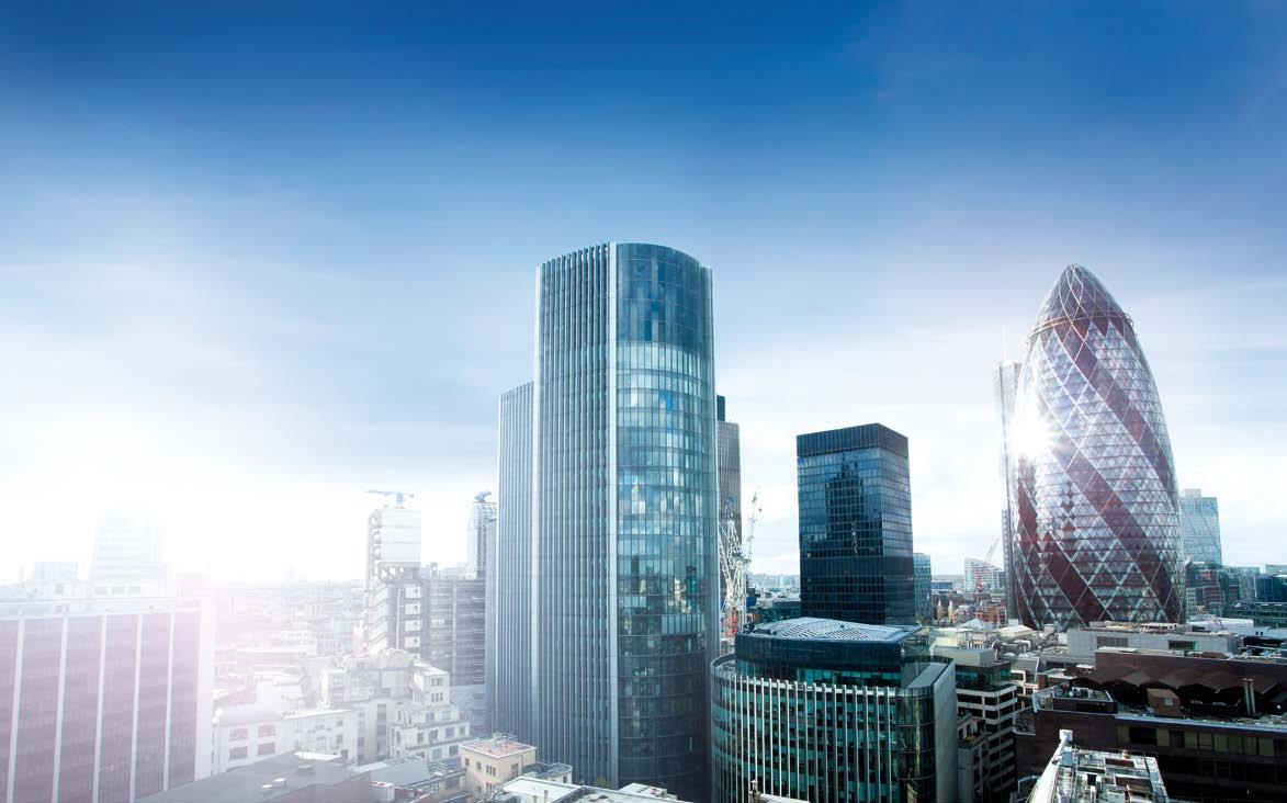 VIEW FROM AIG - LONDON 8:00 AM To help you get the most from our outstanding range of products and services, this presentation highlights the headlines, target industries and AIG advantage for our