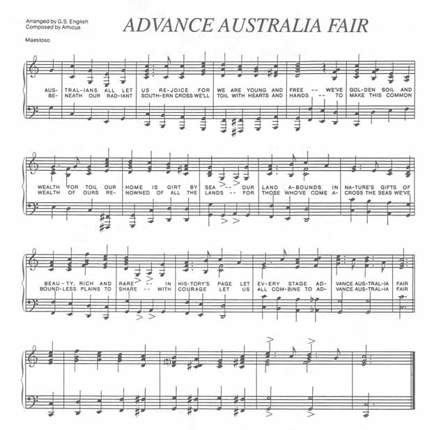 Music Music has always been an important part of Australian life, whether it be pop, classical or Aboriginal music.