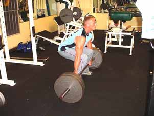 9.1 The Exercises Detailed Standard barbell deadlifts This is the single most functional lift you can perform to improve your performance in everyday tasks and/or sports.
