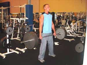 Deadlifts work such a large amount of your body s musculature; it is easy to see why this lift will have a huge impact on your overall body strength and ability to get lean.