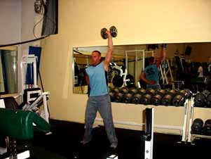 However, the barbell snatch is a very complicated and difficult exercise to learn, and is nearly impossible to learn properly without professional coaching.