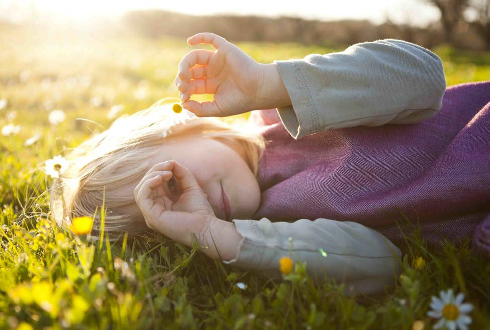 PROVIDING RESEARCH, ACADEMIC LEADERSHIP AND EDUCATION TO KEEP CHILDREN AND YOUNG PEOPLE SAFE.