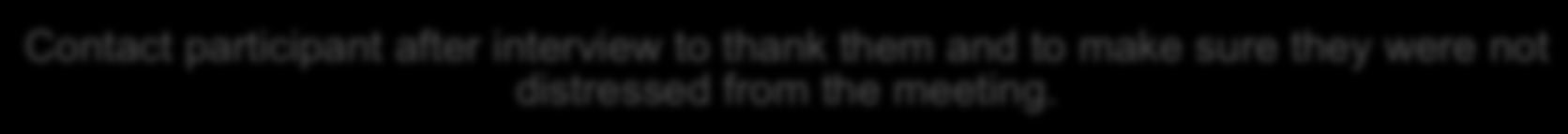 To ensure inclusion, our aim was to recruit as wide-ranging a sample as possible, including participants of both genders, with different types of impairment and ethnic backgrounds, from across the