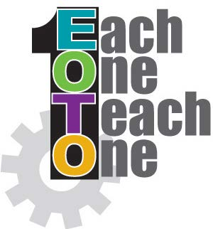 Each One Teach One Overview of Programs Jump Start. EOTO: Jump Start partners with St.