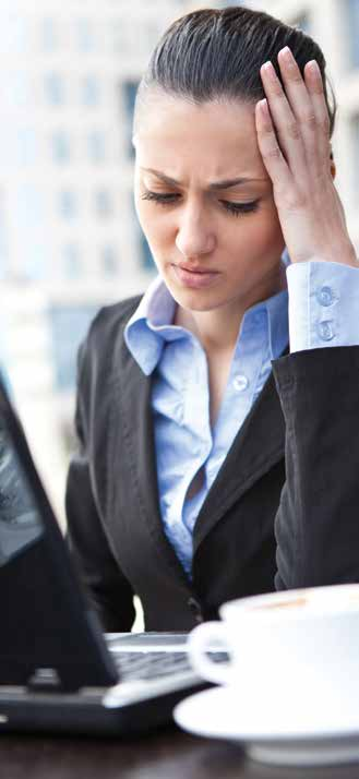 Stress is Everywhere People in workplaces are experiencing high levels of stress. Workloads are increasing with no end in sight.