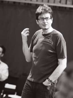 Interviews lifetime task, so you do it and compare yourself afterwards and feel your creative muscles and say, Maybe I was weak there but I m