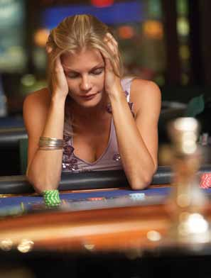 The average Australian spends $1,641 a year on gambling while the average poker machine player spends $2,407 a year.