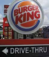 WHAT S ON BURGER KING OPENS AT BENOA SQUARE Everyone knows that when it comes to fun food, the burger is the king.