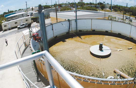 THE KEY WEST CITIZEN THURSDAY, MARCH 31, 2005 5A FROM PAGE 1 Comparing sewer projects is difficult exercise, some find BY LAURIE KARNATZ Citizen Staff For months, county officials have been