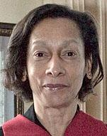 Judge, Margarette May Macaulay Jamaica Attorney-at-Law, Jamaica Mediator, Jamaica 1965-1967 Grays Inn, London (Member) - Inns of Court, School of Law. 1963-1966 Holburn College University of London.