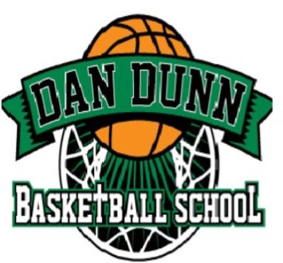 SEC -EARLY BIRD DISCOUNT: $110 if registered by May 17th ($60 deposit required) Mark your calendars for the Dan Dunn Basketball camp, July 13-16,