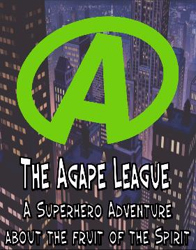 Presented by the SEC Kids Choir Sunday, May 17 @ 6:00pm AGAPE LEAGUE FINAL MISSION PREPARATION May 10, 5:30-7:00pm, Worship Center (Drama cast arrives at