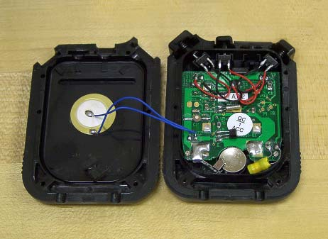 Description of Timing Devices 2.A.1. Basic Theory of Operation Every stopwatch is composed of four elements: a power source, a time base, a counter, and an indicator or display.