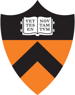 Symbols of Princeton Traditional From the Graduate Alumni (to encourage ecology) The -calculus was begun at