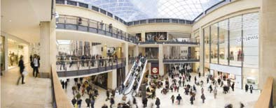 42 PRACTICE GUIDANCE ON NEED, IMPACT AND THE SEQUENTIAL APPROACH PART 6: Sequential site assessments Case Study: Cambridge Grand Arcade A good example of a flexible approach to accommodating a key