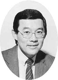 VALE OUR DR VICTOR CHANG AC Victor Chang School Project Material 2012 21st November, 1936-4th July, 1991 Victor Chang was the outstanding cardiothoracic surgeon in Australia and South-East Asia, and