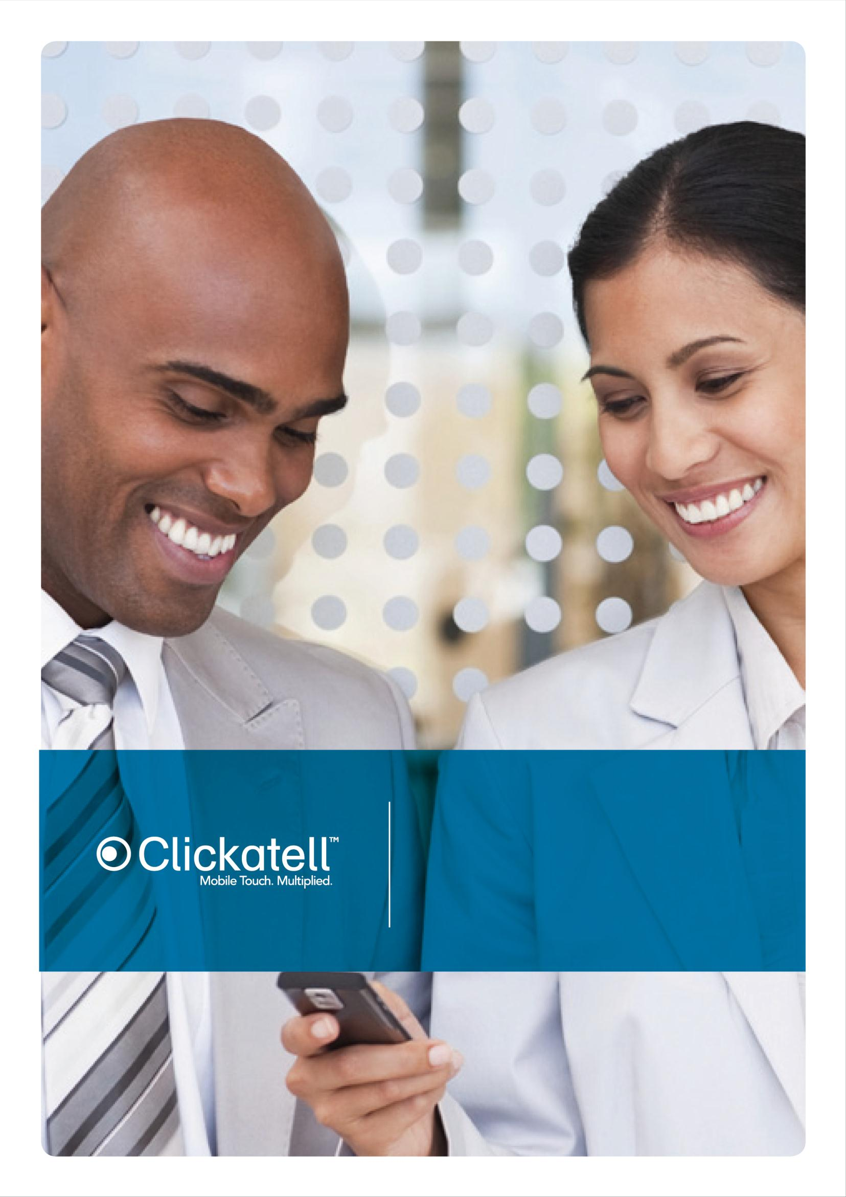 Clickatell two-way