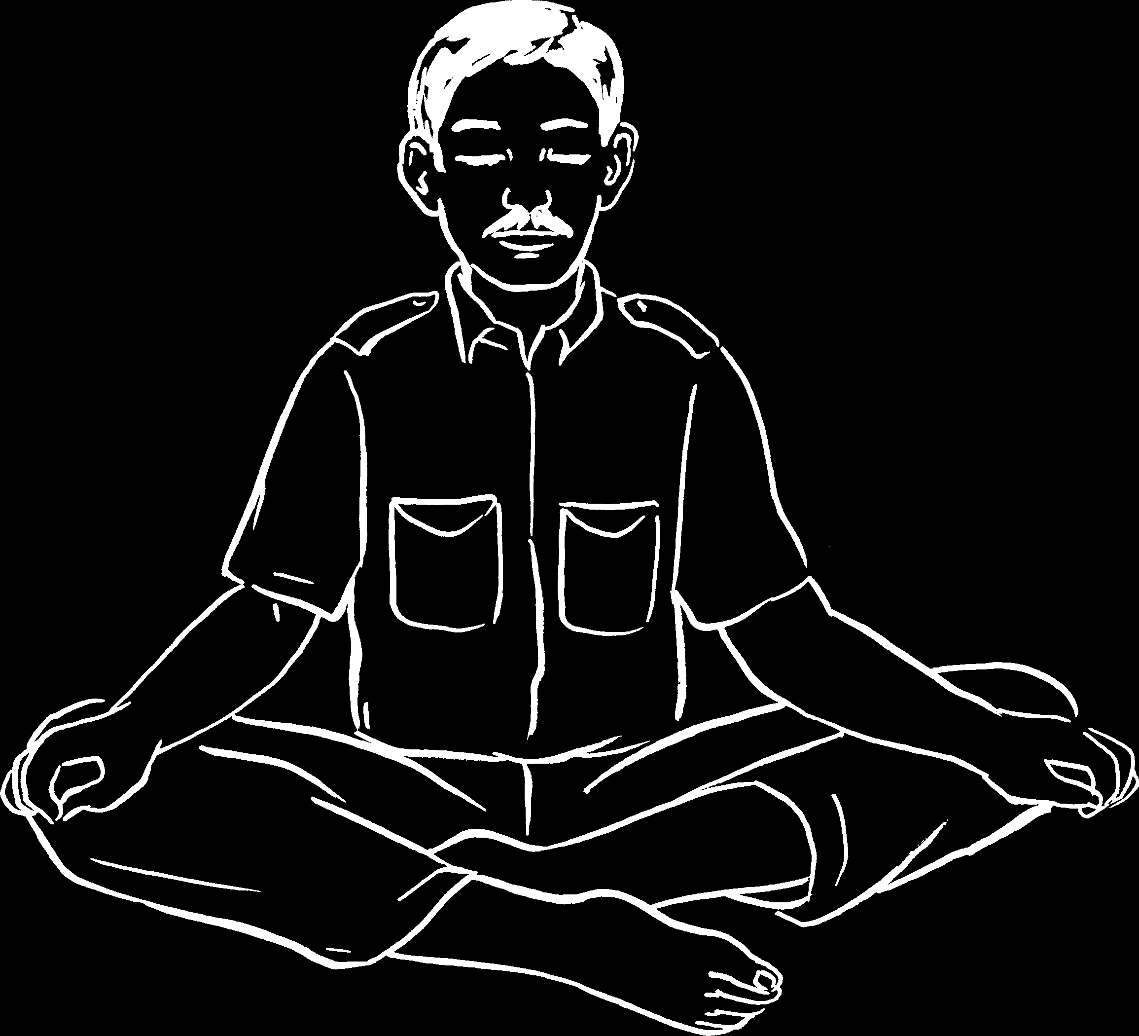 Relaxation and meditation. Relaxation exercises ( section 3.2.3) can be very helpful in dealing with stress when practised daily.