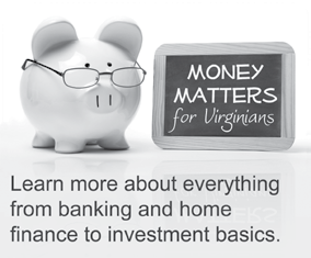Courses include: Retirement planning sessions geared to new and continuing members, members within five or more years of retirement and those ready to retire Money Matters for Virginians financial
