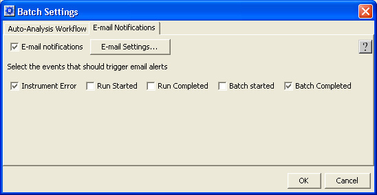Form more information on email settings, see your network administrator. 6e f. Click OK. 7.