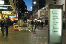 Wellington's Manners Mall benefits from a CPTED approach Manners Mall a pedestrian mall in Wellington is a key part of the city's vibrant inner city.