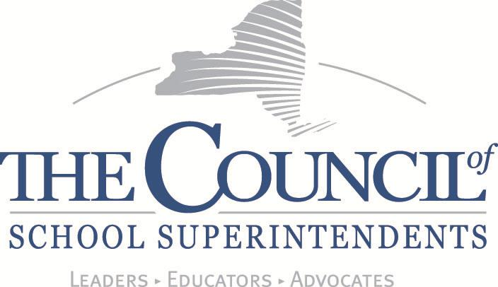 NEW YORK STATE COUNCIL OF SCHOOL SUPERINTENDENTS 7 Elk Street,