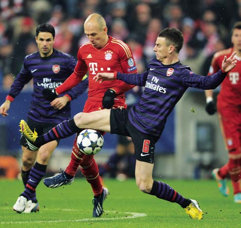 Sky Germany Sky Livespots Pay-TV broadcaster Sky in Germany gave free access to Champions League football to millions of viewers on competitive networks. The catch?